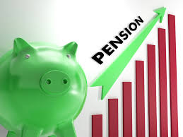 pensioni ricche