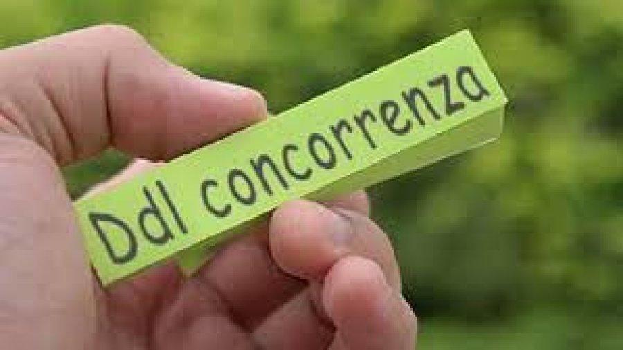 DDL concorrenza e novità in materia di previdenza complementare