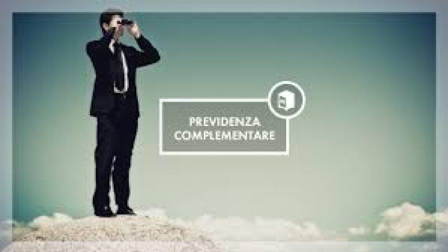 L'adesione razionale e consapevole alla previdenza complementare