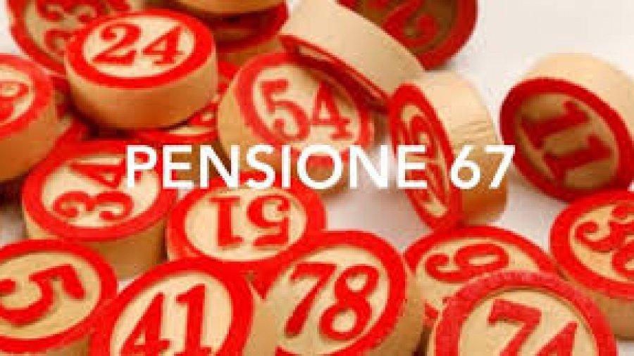 Pensioni: cosa cambia nel biennio 2019 – 2020