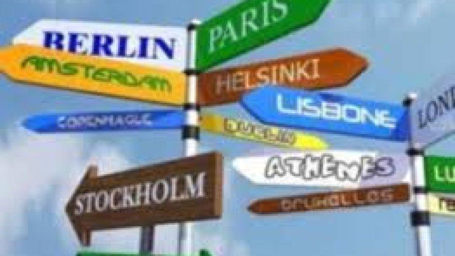 Cosa succede alla pensione se ho lavorato all'estero?