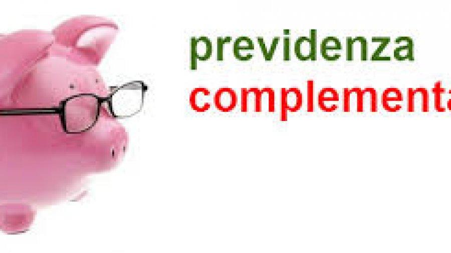 Previdenza complementare: i dati al 30 giugno 2018