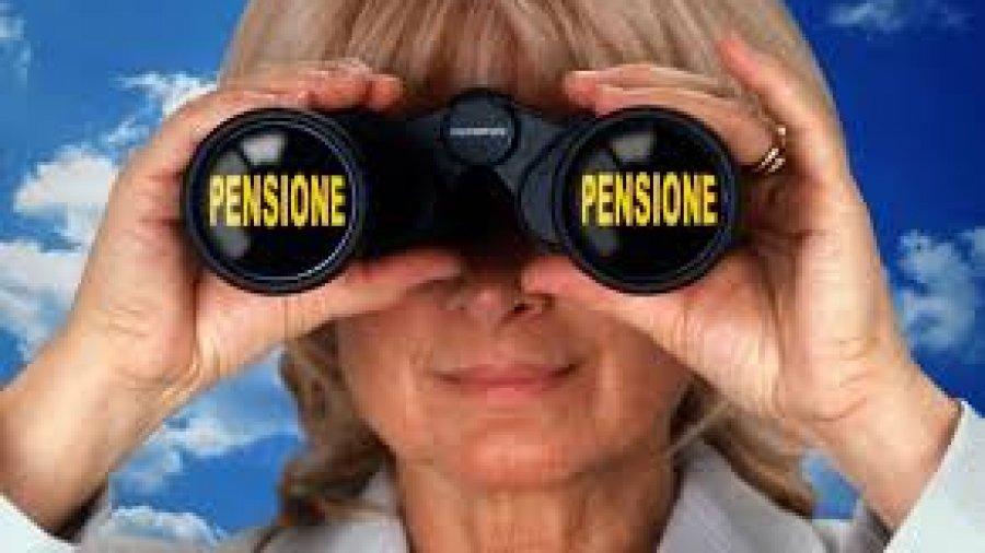 La pensione futura dei giovani lavoratori