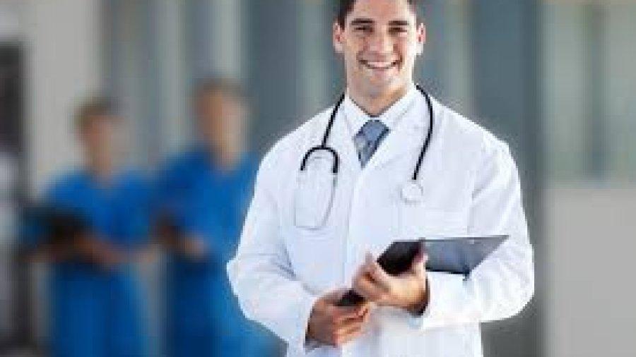 La pensione del medico
