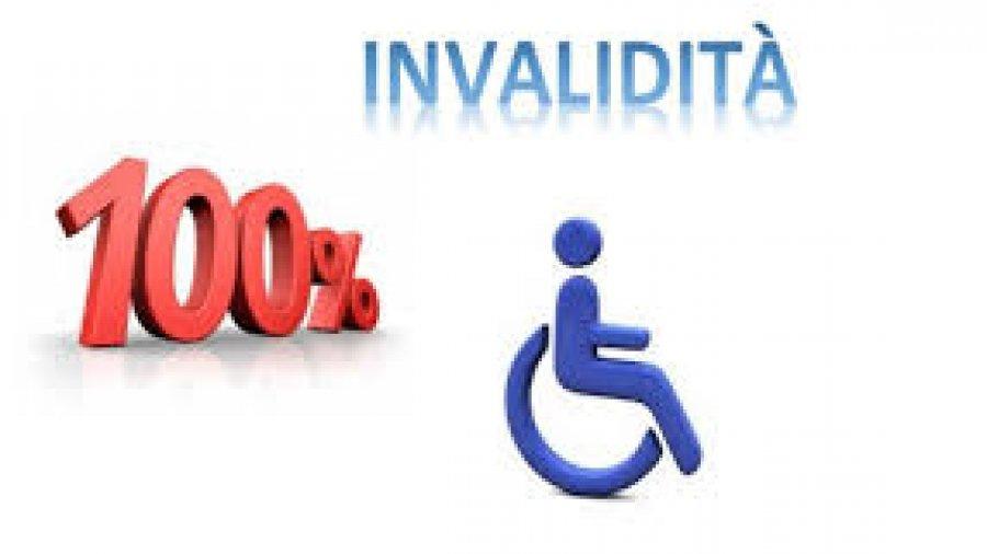Tutto ciò che si deve sapere sull'invalidità civile