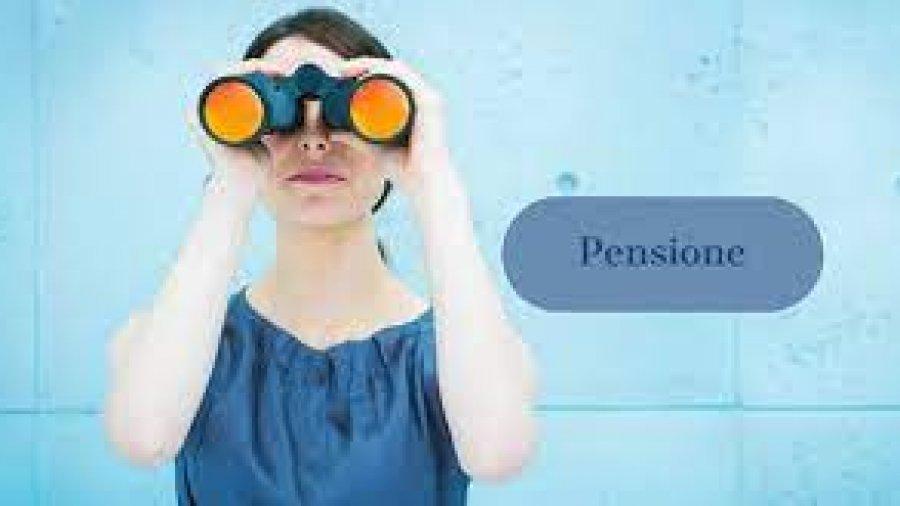 Pensioni: cosa bolle in pentola per il 2022